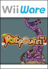 Potpourrii