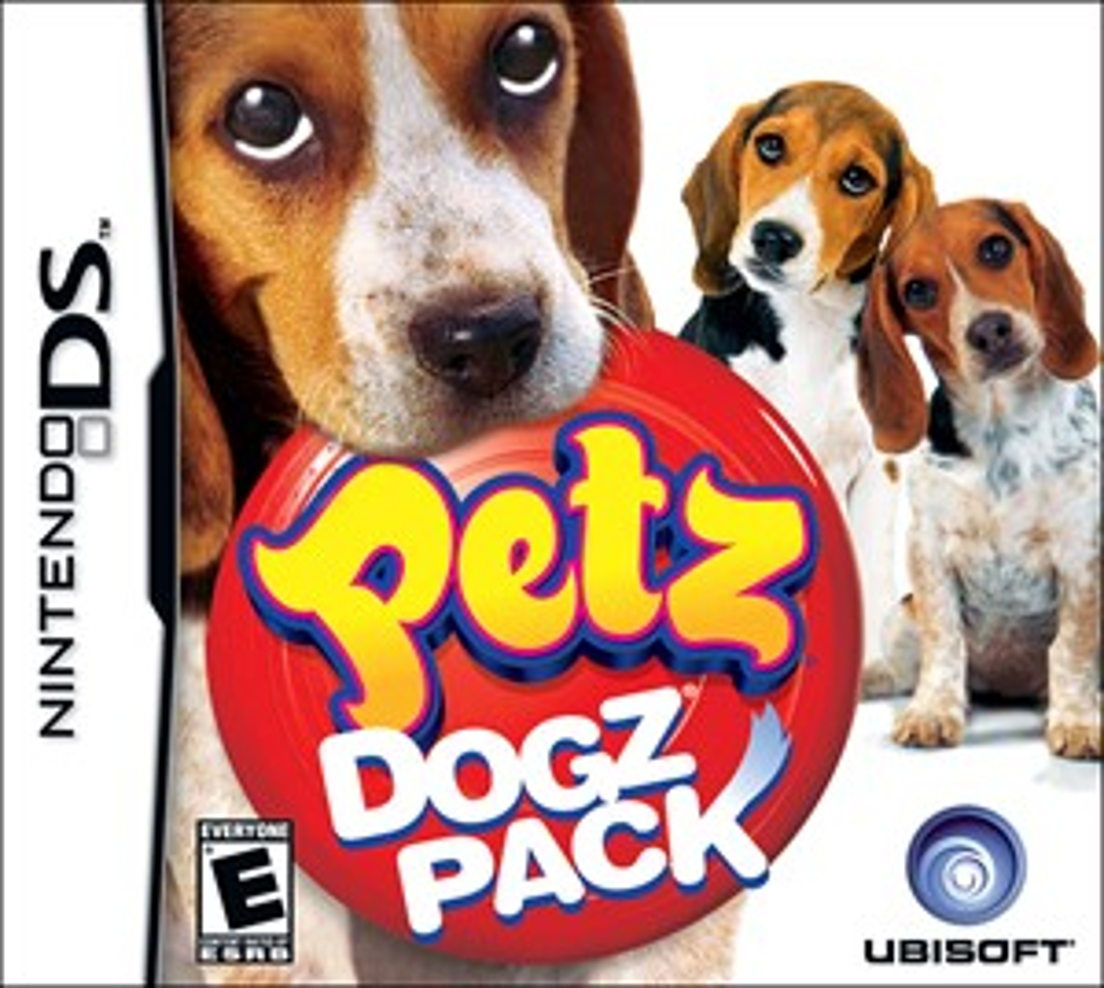 Petz: Dogz Pack