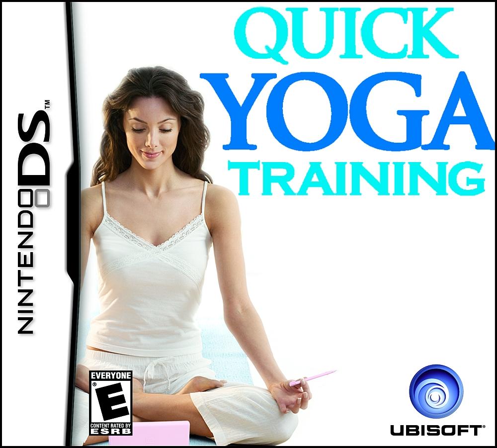Quick Yoga Training