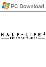 Half-Life 2: Episode Three