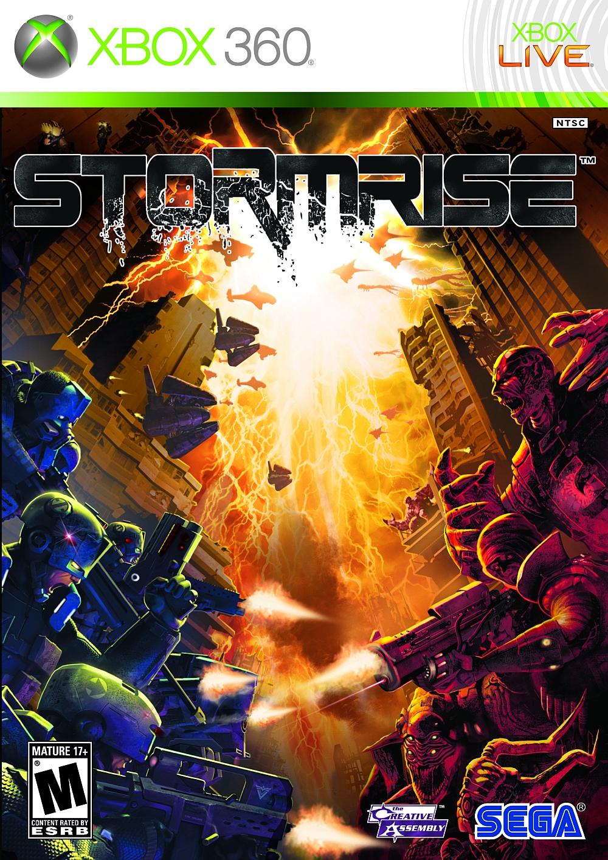 Stormrise ign. Com.