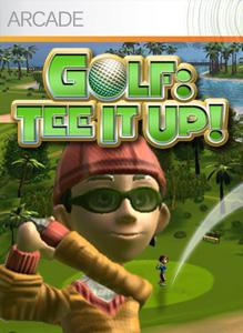 Golf: Tee it Up