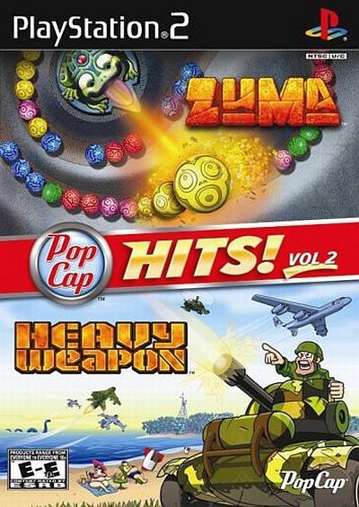 PopCap Hits Vol. 2