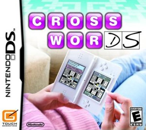 Crosswords DS