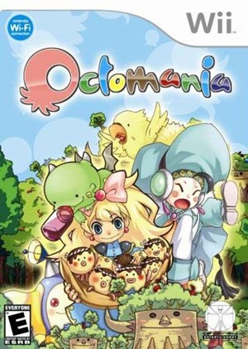 Octomania
