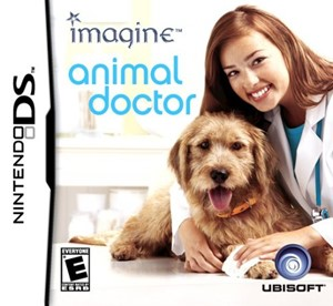 Imagine Animal Doctor