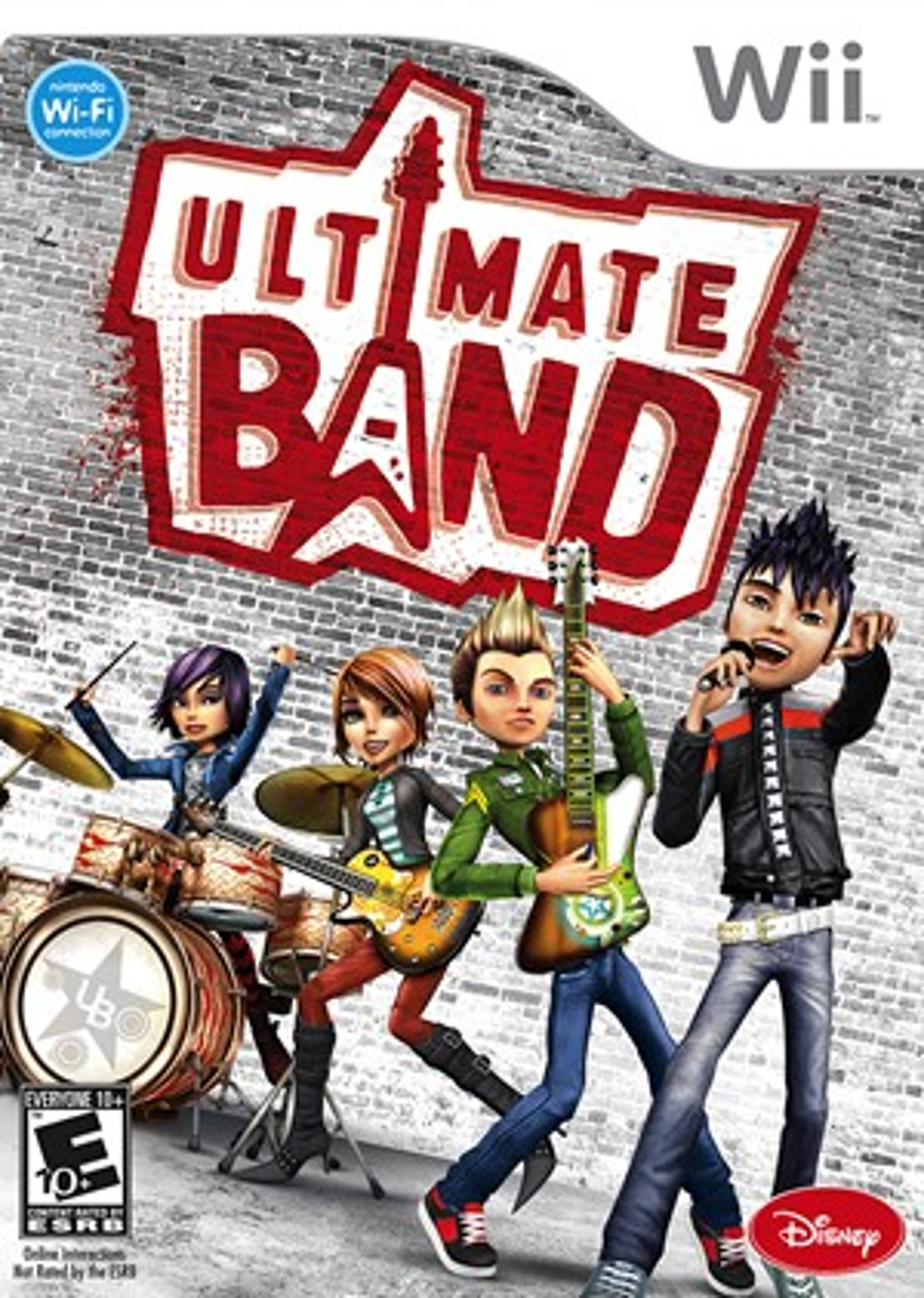 Ultimate Band