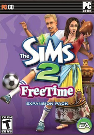 The Sims 2: FreeTime