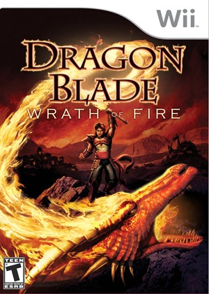 Dragon Blade Wrath of Fire