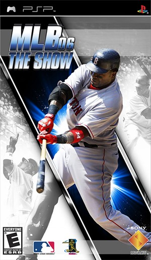 MLB '06: The Show