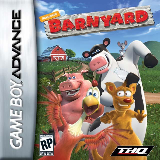 Barnyard