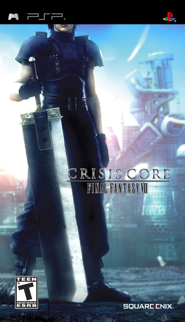 Crisis Core: Final Fantasy VII