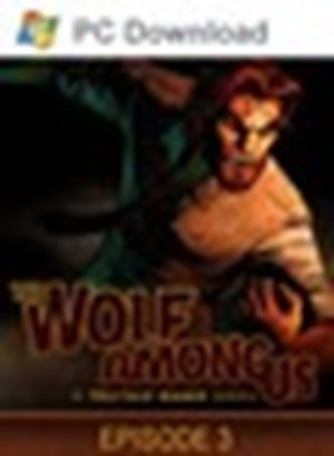 The Wolf Among Us — Episode 3: A Crooked Mile