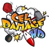 Cel Damage HD