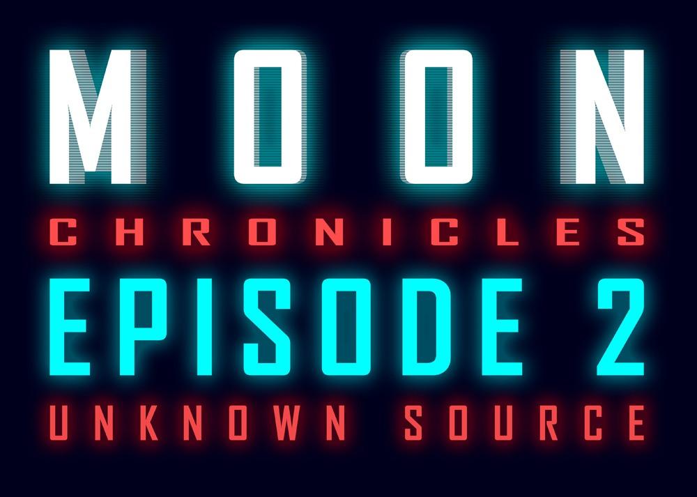 Moon Chronicles Episode 2