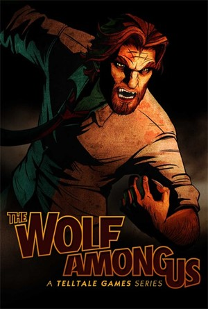 The Wolf Among Us — Episode 5: Cry Wolf