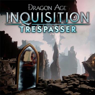Dragon Age: Inquisition — Trespasser