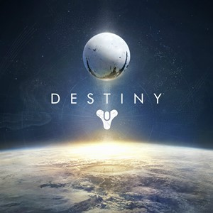 Destiny: Rise of Iron