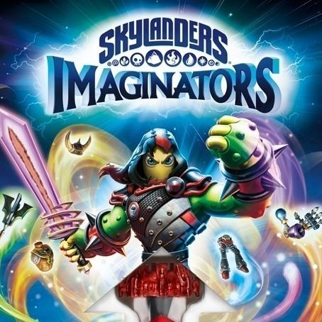 Skylanders Imaginators