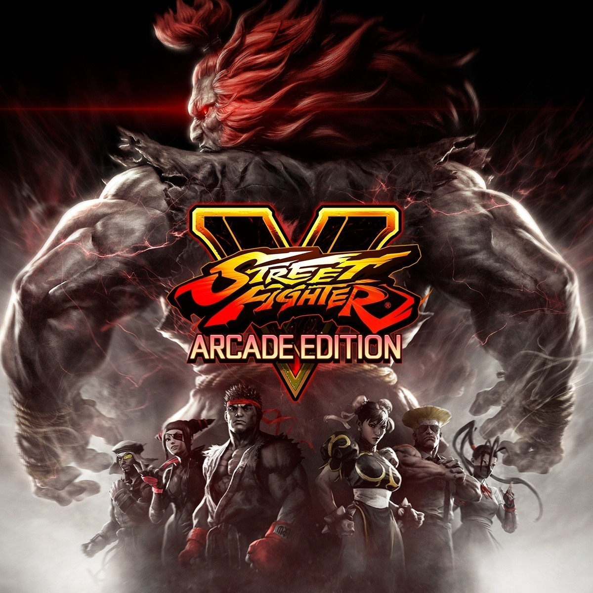 street fighter v champion edition special wallpapers