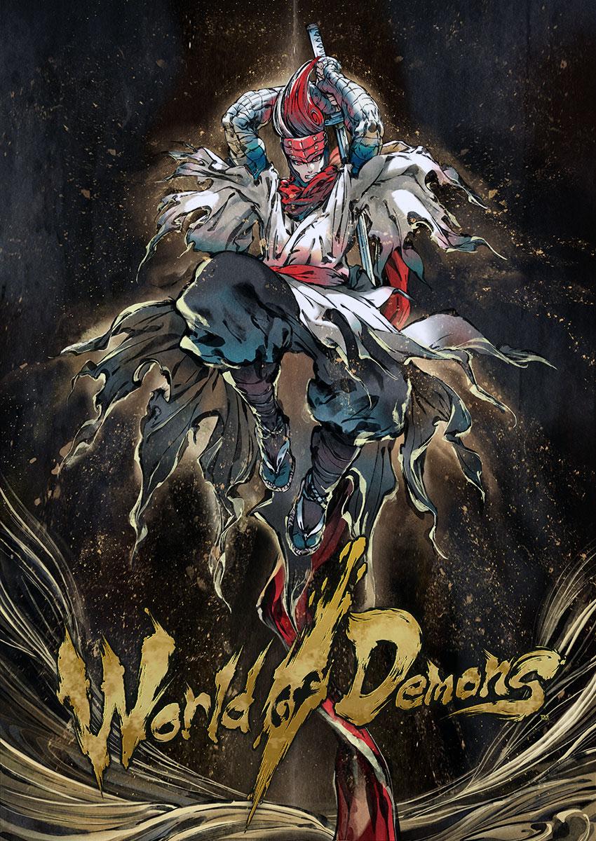 World of Demons