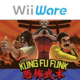 Kung Fu Funk: Everybody is Kung Fu Fighting!