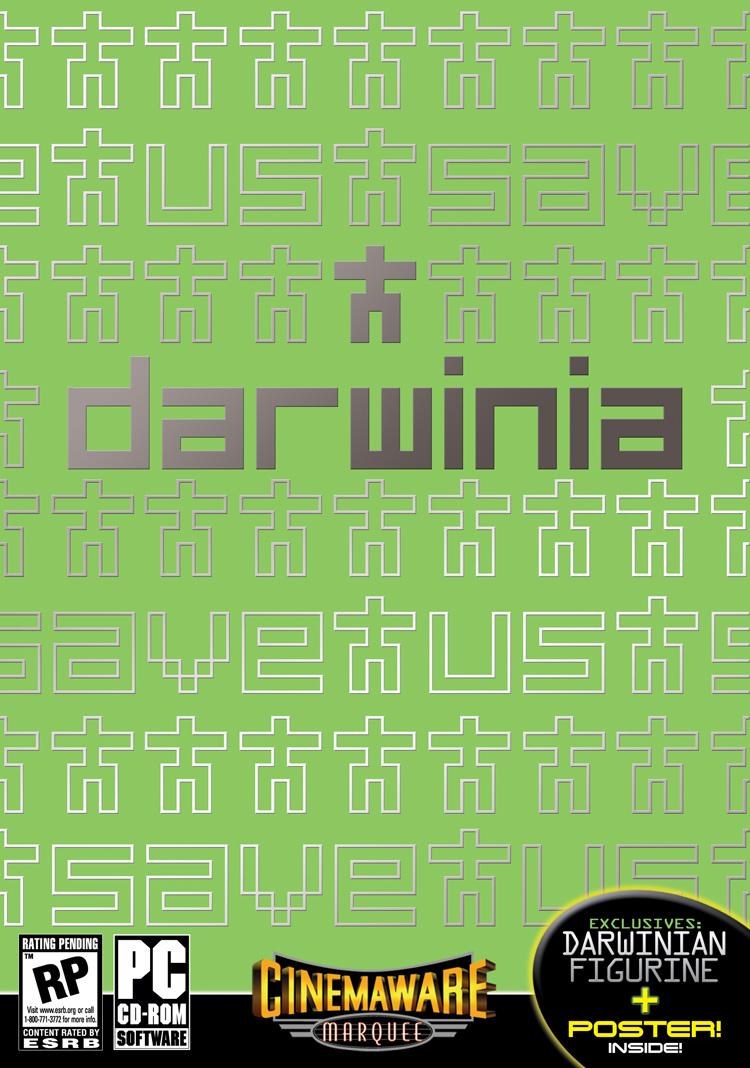 Darwinia +