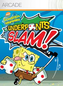 SpongeBob SquarePants: Underpants Slam!