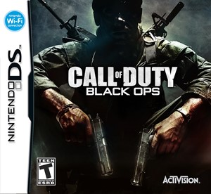 Call of Duty: Black Ops [DS]
