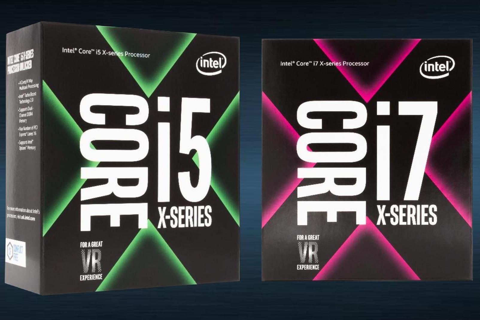 714477d9f0 Intel decide aposentar processadores da linha Kaby Lake X