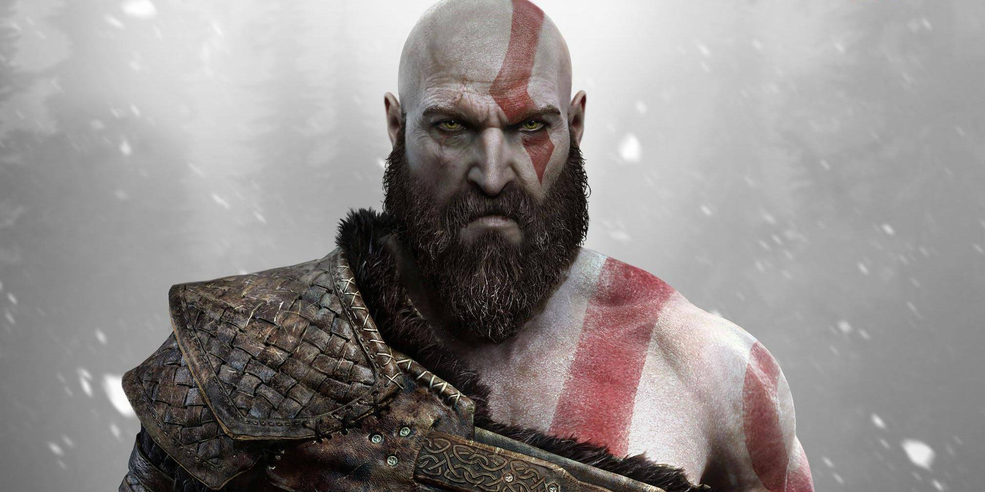 God of War - Como melhorar suas Armas