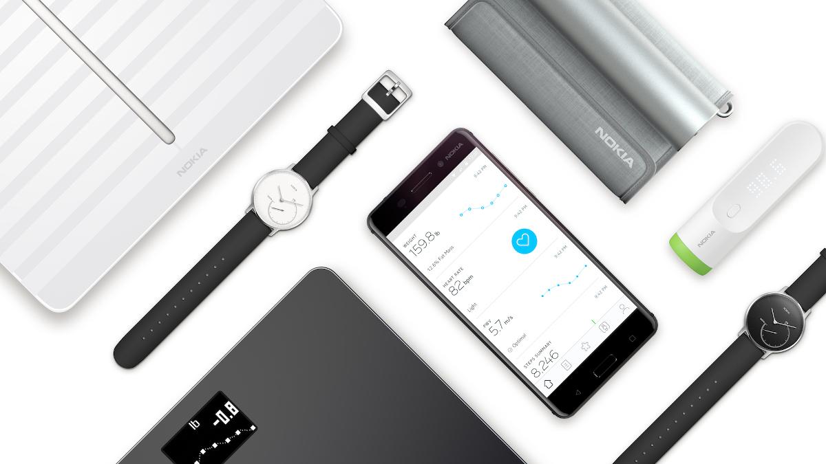 Nokia negocia divisão de saúde digital com cofundador da Withings