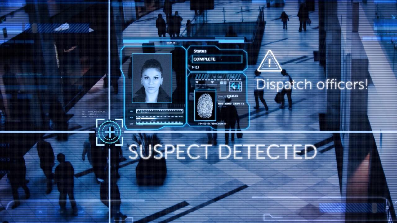 Reconhecimento facial da polícia registra 92% de falso positivo 9e2a4c6827