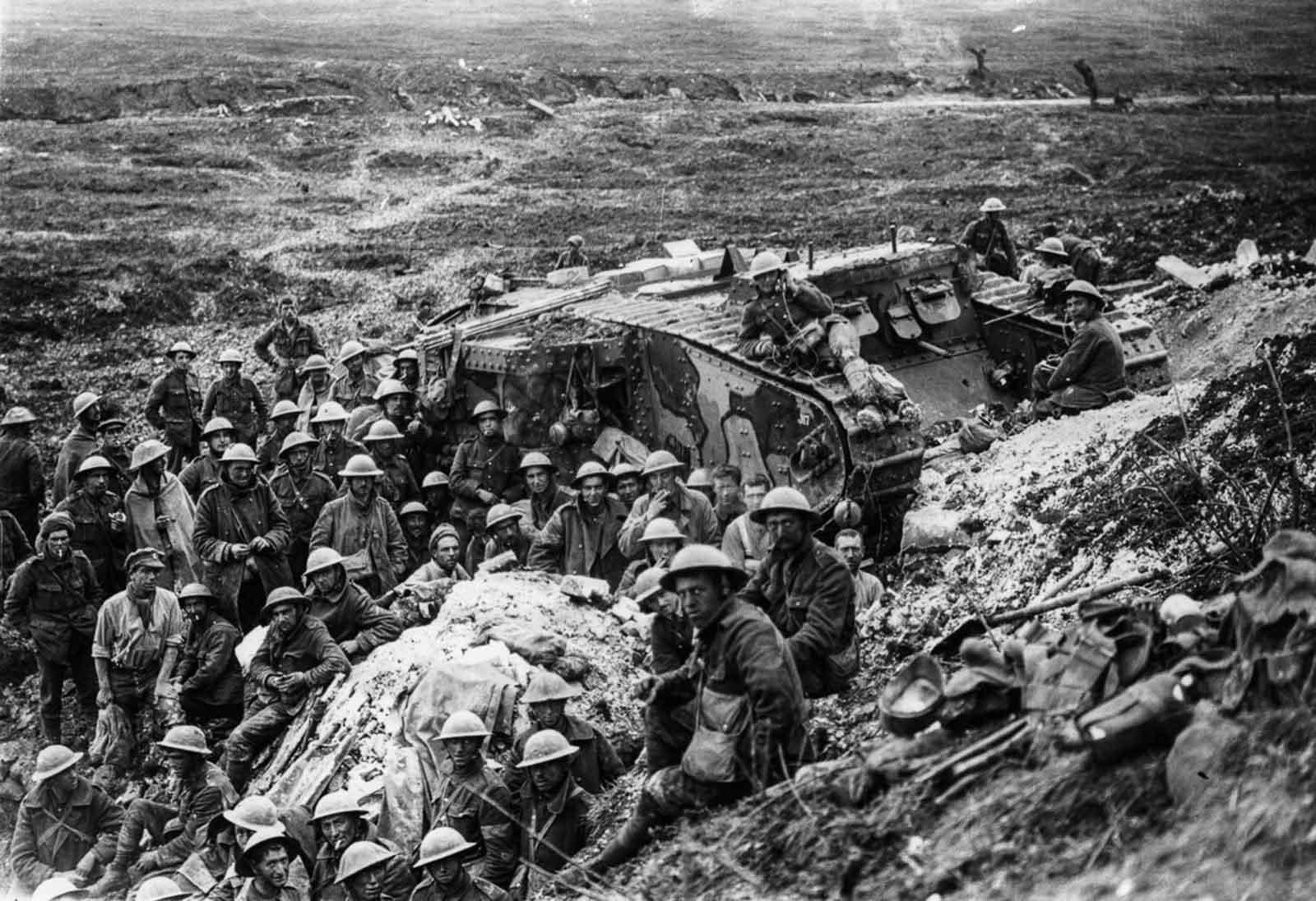 Batalha de Somme