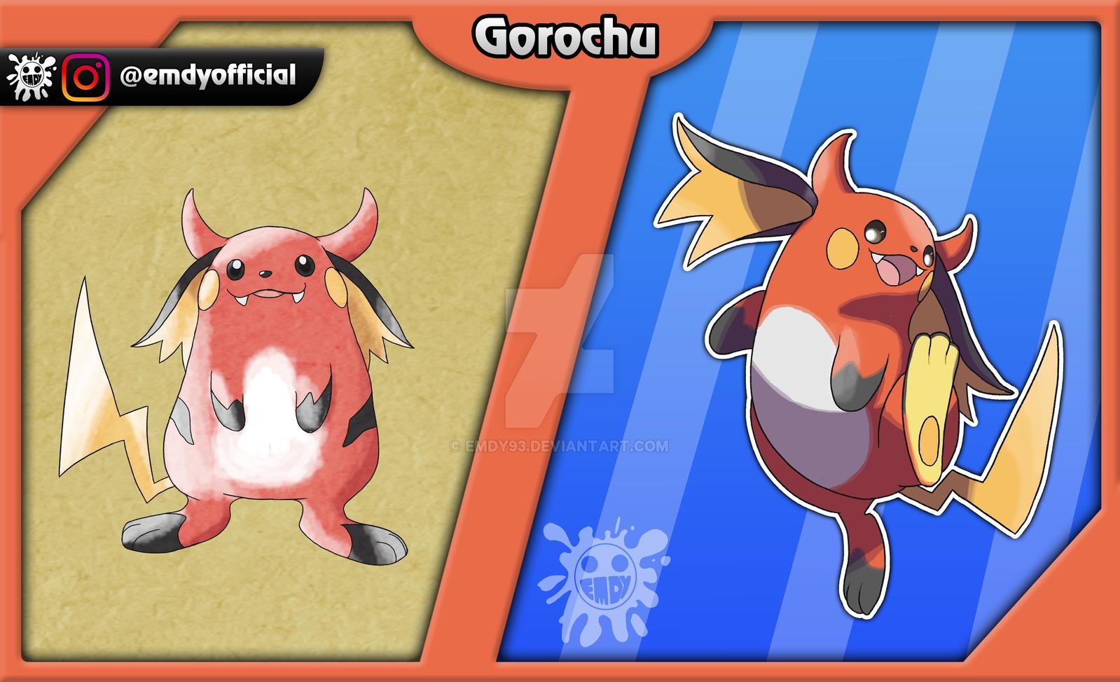 Gorochu