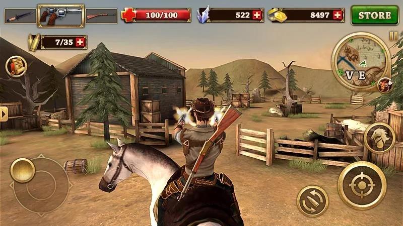 Pistoleiro do Oeste