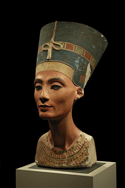 Rainha Nefertiti