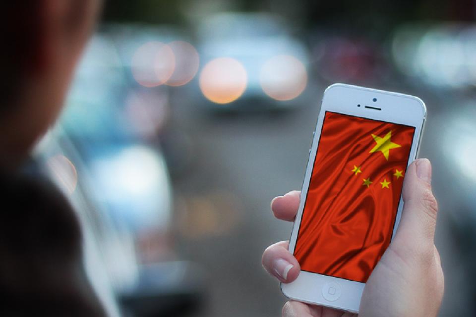 0d23d67608e Empresas chinesas se preocupam com queda nas importações no começo de 2018  - TecMundo