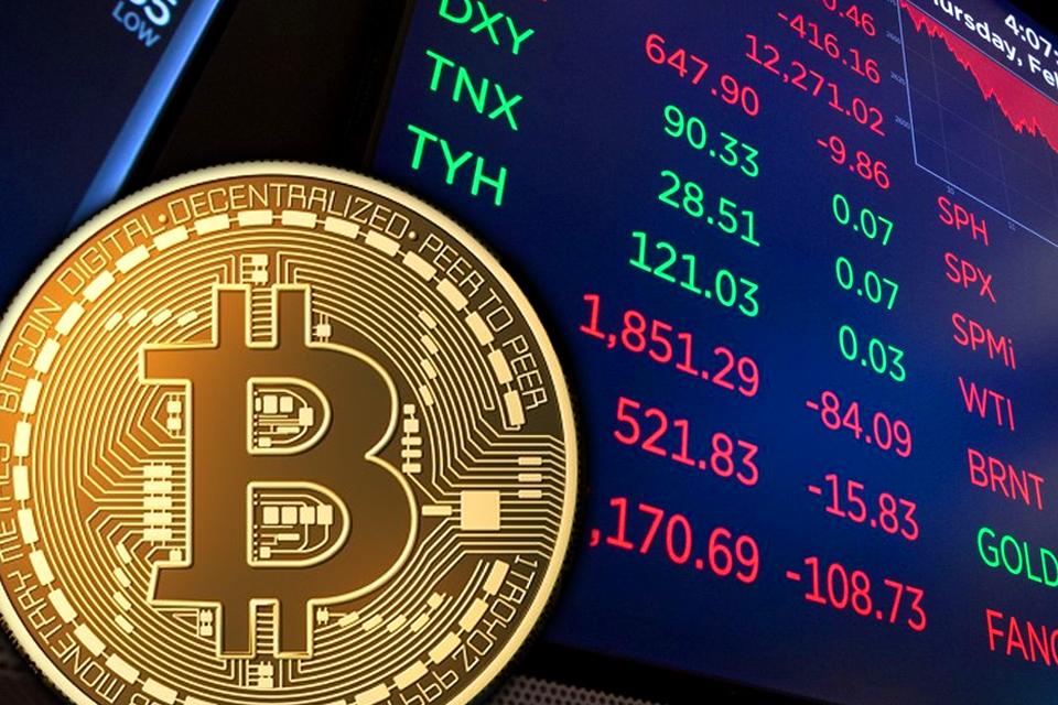 A Bolsa de NY tem dona, e ela está pensando em negociar bitcoins