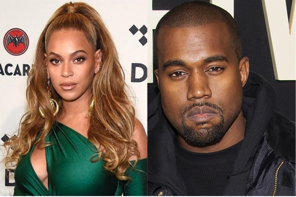 Tidal é acusada de manipular números de streaming para Beyoncé e Kanye West