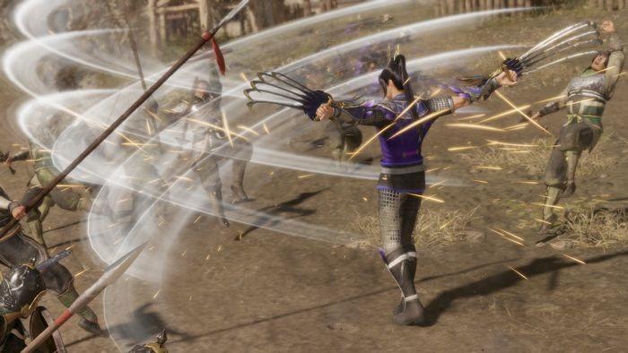 Dynasty Warriors 9: Trailer revela detalhes do novo pacote de armas