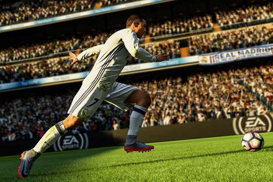 dab836435c Campeonato de FIFA 18 no Reino Unido ignora jogadores e foca em barbeiros