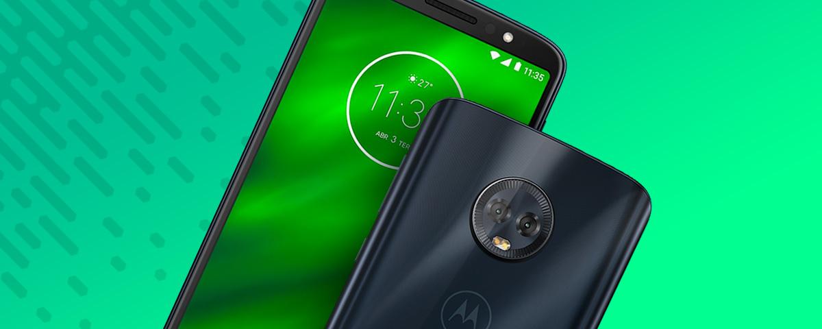 Motorola Moto G6 Plus: review/análise [vídeo] - TecMundo