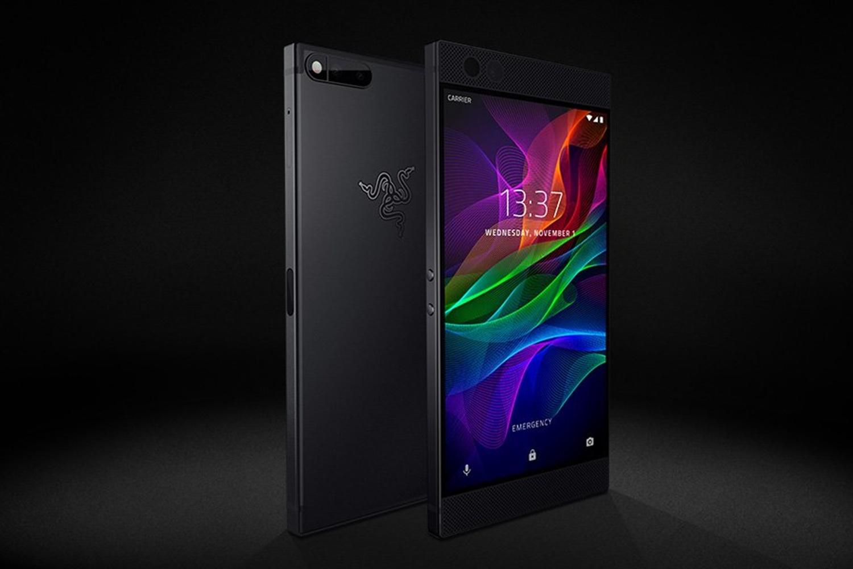e653208a8 Razer marca evento de lançamento para 22 de maio  novo smartphone