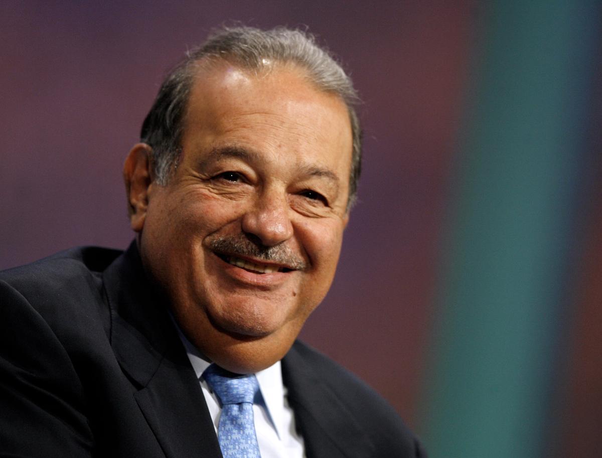 Carlos Slim Helú