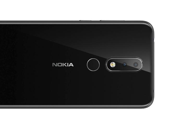 Nokia X6 é anunciado com câmera dupla e