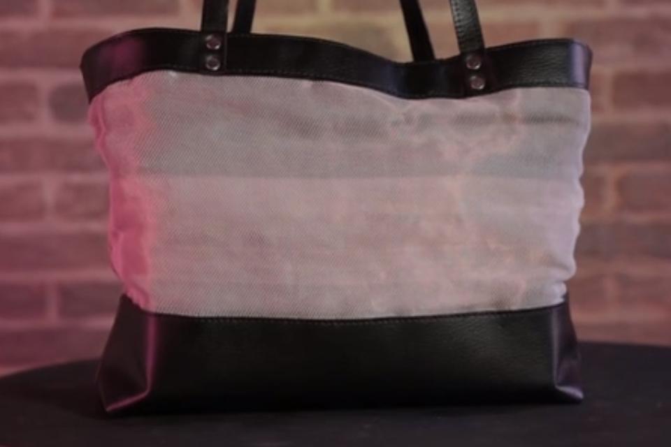 f61b7d6c96 Pesquisadores desenvolvem roupas inteligentes que mudam de cor