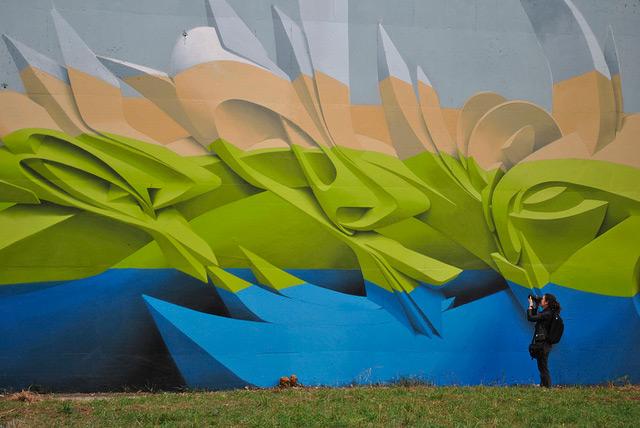 Grafite tridimansional