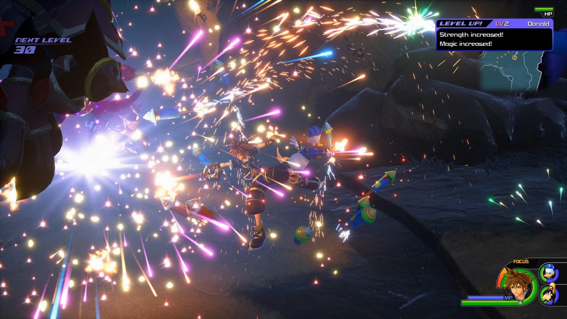 kh3 fireworks