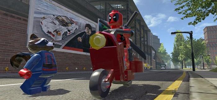 lego marvel heroes deadpool